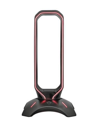 TRUST GXT 265 Cintar RGB Headset Stand