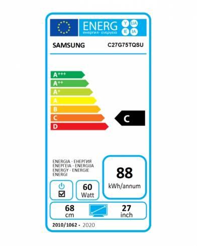 Samsung LC27G75TQ