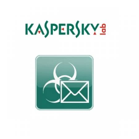 Kaspersky Security for Mail Server Eastern Europe Edition. 15-19 User 1 year Base License