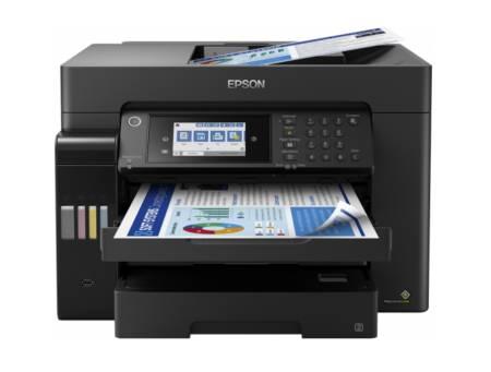 Epson EcoTank L15160 A3+ MFP