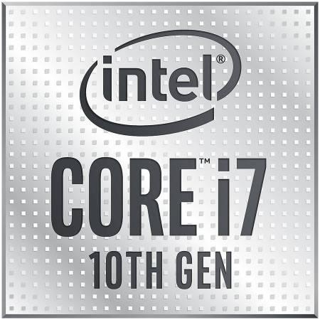 Процесор Intel Core i7-10700 (2.9GHz)