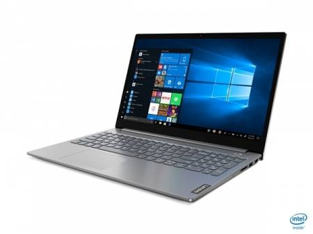 Lenovo ThinkBook 15 Intel Core i5-1035G4 (1.1GHz up to 3.70 GHz