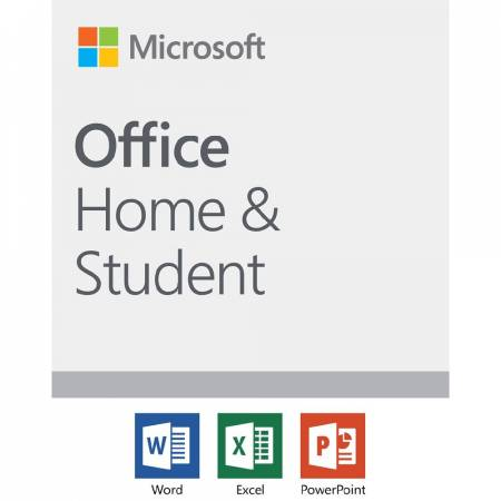 Microsoft Office Home and Student 2019 Bulgarian EuroZone Medialess P6
