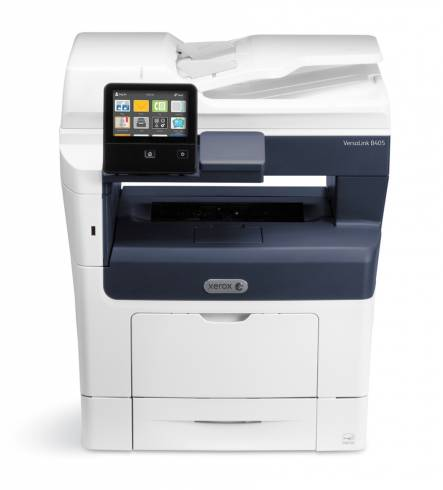 Xerox VersaLink B405 Multifunction Printer + Xerox Extra High Capacity Toner Cartridge for VersaLink B400/B405