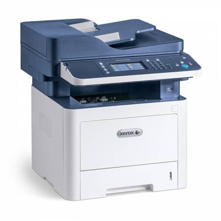 Xerox WorkCentre 3335 + Xerox Standard Capacity Toner Cartridge  (3K) DMO SOLD