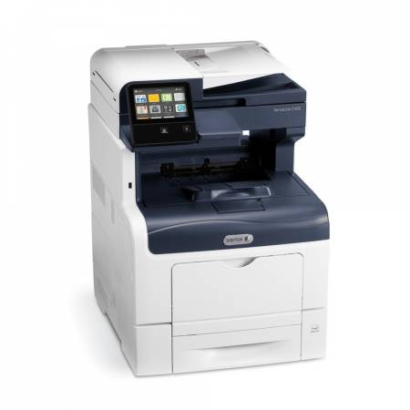 Xerox VersaLink C405 Multifunction Printer + Xerox Black