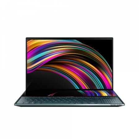 Asus ZenBook Pro Duo UX581LV-H2002R ScreenPad Plus