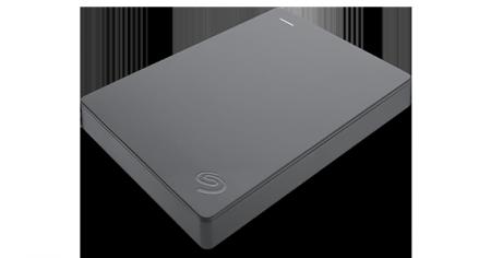 """Външен HDD диск Seagate Basic 2.5"""" 1TB STJL1000400"""