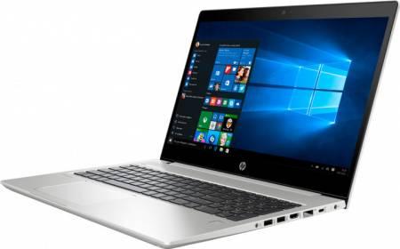 HP ProBook 455 G6 IDS UMA Ryzen5 3500U 15.6 FHD AG LED UWVA 250 fHDC slim 2Ant 8GB (1x8GB) DDR4 2400 512GB PCIe NVMe Value SSD FPR Webcam FreeDOS 3.0 3 Cell Pike Silver ALU
