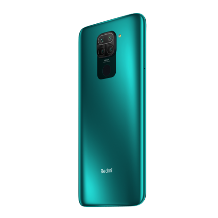 Smartphone Xiaomi Redmi Note 9 3+64 Forest Green