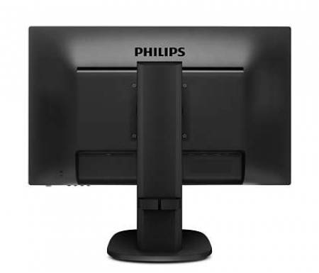 "Monitor Philips 23.6"" TN WLED"