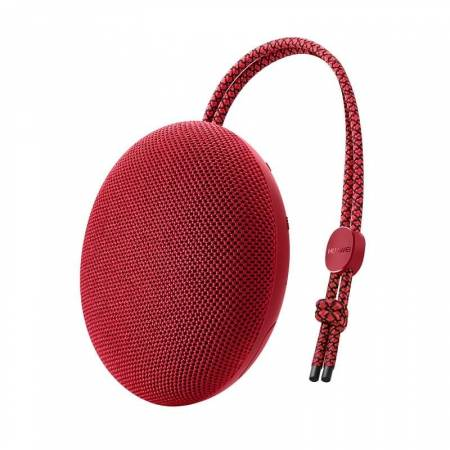 Huawei Sound Stone portable bluetooth speaker CM51 Red