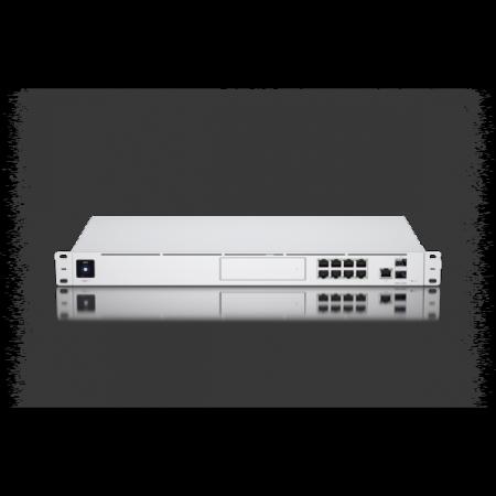 Управляем комутатор Ubiquiti UniFi Dream Machine Pro UDM-Pro