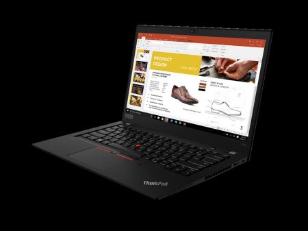 Ultrabook Lenovo ThinkPad T4s