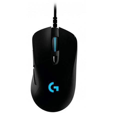 Геймърска мишка Logitech G403 Hero 910-005632