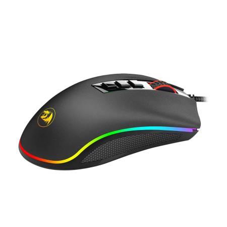 RGB геймърска мишка Redragon Cobra FPS M711FPS-BK