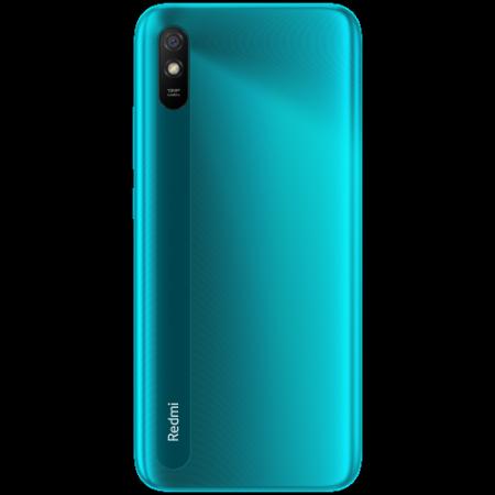 Smartphone Xiaomi Redmi 9A 2+32 EEA Peacock Green