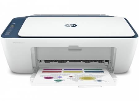 Принтер HP DeskJet 2721 All-in-One printer (indigo)
