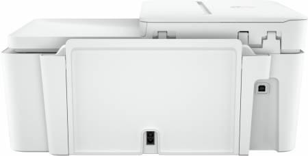 Принтер HP DeskJet 4130 All-in-One printer (indigo)