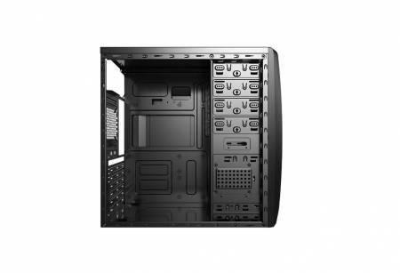 Кутия за настолен компютър Aerocool CS-1102