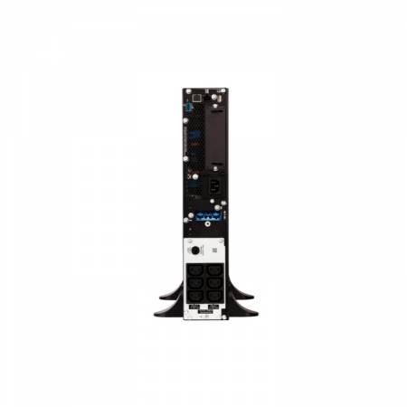 APC Smart-UPS SRT 1000VA 230V + APC Essential SurgeArrest 6 outlets 230V Germany