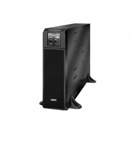 APC Smart-UPS SRT 5000VA 230V + APC Essential SurgeArrest 6 outlets with 5V