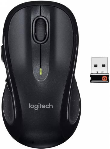 Лазерна безжична мишка Logitech M510 910-001826