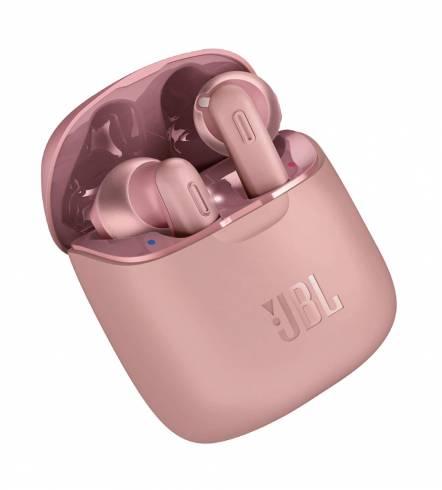JBL T220TWS PIK True wireless in-ear headphones