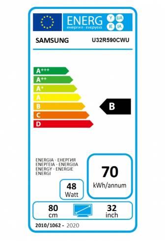 Samsung U32R590