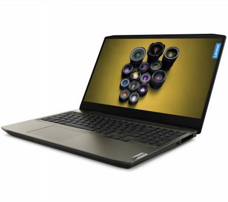 "Lenovo IdeaPad Creator 5 15.6"" IPS FullHD Antiglare (144Hz"