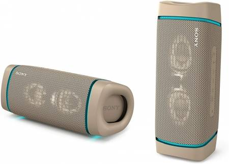 Sony SRS-XB33 Portable Bluetooth Speaker
