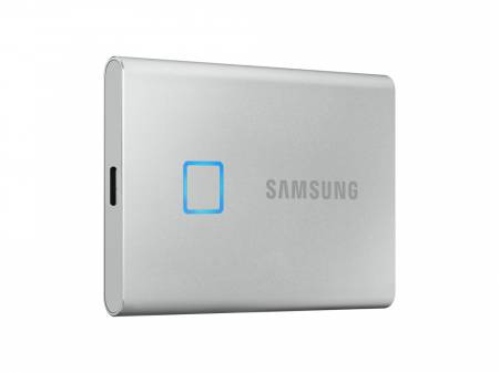 Samsung Portable SSD T7 Touch USB 3.2 500GB