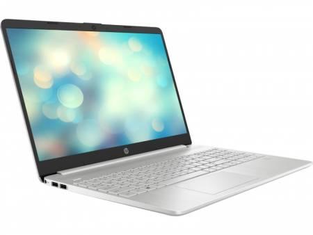 HP 15s-eq1022nu Natural Silver