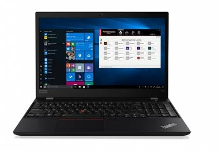 Lenovo ThinkPad P53 Intel Core i7-9750H (2.6GHz up to 4.50 GHz
