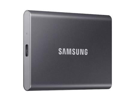 Samsung Portable SSD T7 500GB