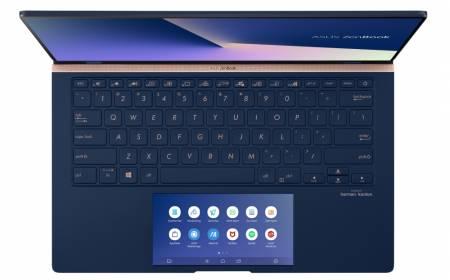 Asus ZenBook 14 UX434FQC-WB501T