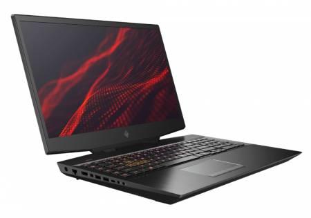 HP Omen 17-cb1005nu Black