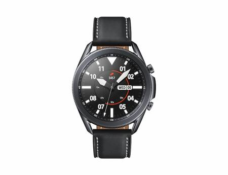 Samsung Galaxy Watch3 45 mm BT MYSTIC Black