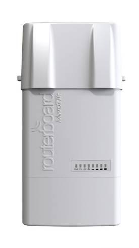 Външна точка за достъп Mikrotik BaseBox 2 RB912UAG-2HPnD-OUT