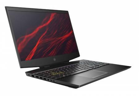 HP Omen 15-dh1004nu Black