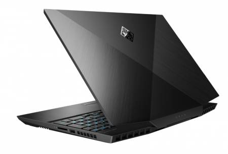 HP Omen 15-dh1003nu Black