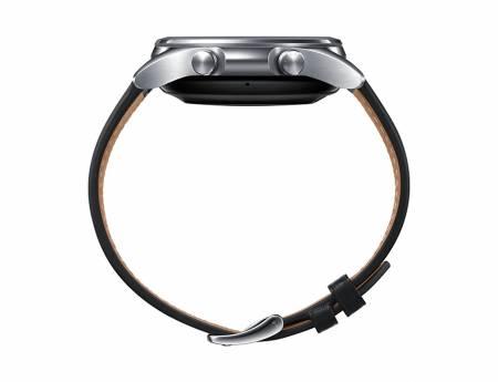 Samsung Galaxy Watch3 41 mm BT MYSTIC SILVER
