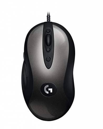 Logitech G MX518 Gaming Mouse - EER2