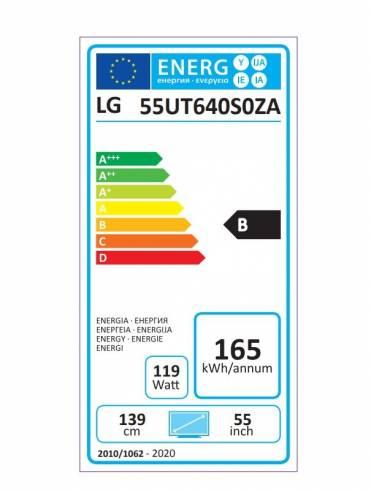 LG 55UT640S0ZA