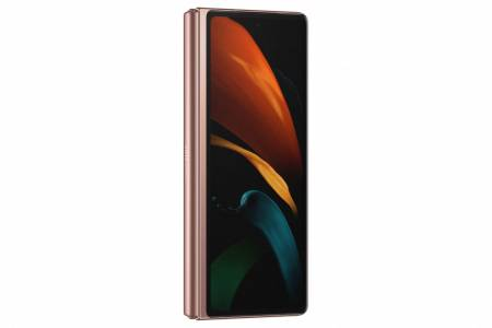 Samsung SM-F916 GALAXY Z Fold 2 5G 256 GB