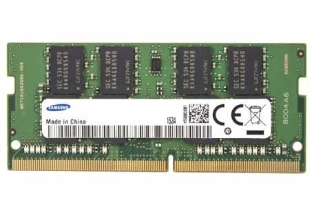 Компютърна RAM памет Samsung 32GB DDR4 2666MHz SODIMM M471A4G43