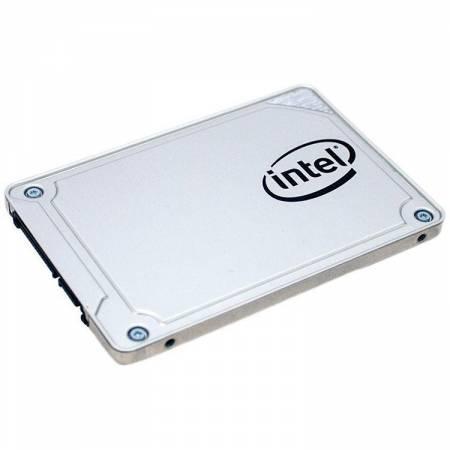 """SSD диск Intel 545s 256GB 2.5"""" SSDSC2KW256G8X1"""