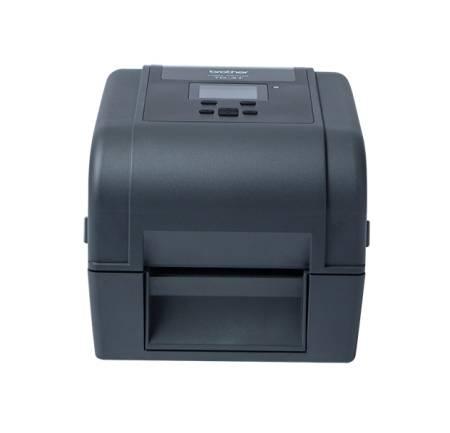 Brother TD-4750TNWBR Thermal Transfer Desktop Label Printer