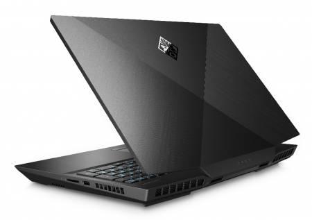 HP Omen 17-cb1002nu Black