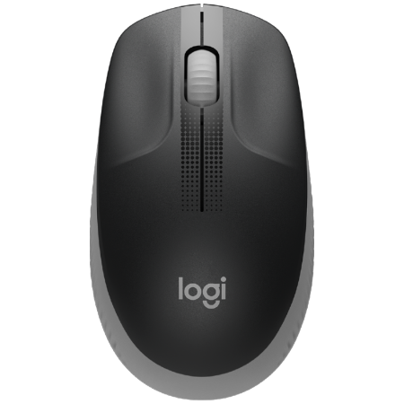 Безжична мишка Logitech M190 MID GREY 910-005906